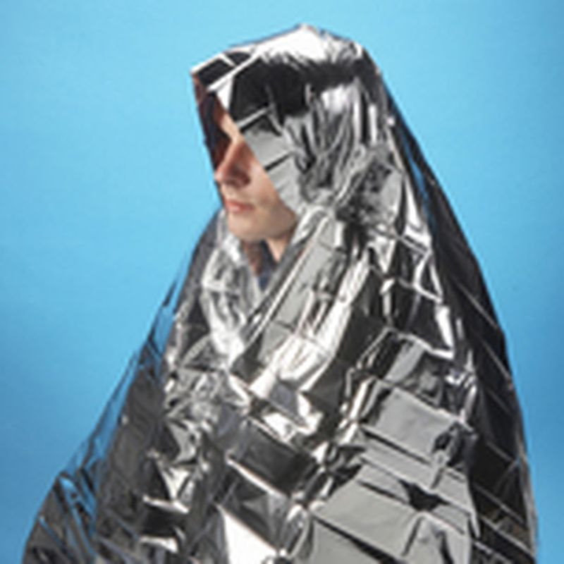 Blanket - Foil Survival