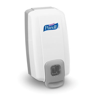 Purell NXT Manual Disp WHITE 1000ml