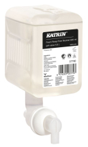 Katrin Foam Soap Pure Neutral 500ml cs12