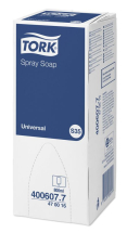 Tork Spray Soap Univ 6x800ml