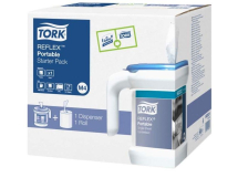 Tork Reflex Portable Starter Pack + 1Roll