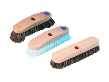 Brush Deck Scrub C/W Threaded Handle