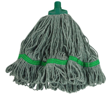 Freedom Midi Syrtex Mop Head GREEN