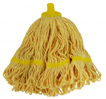 Freedom Midi Syrtex Mop Head YELLOW