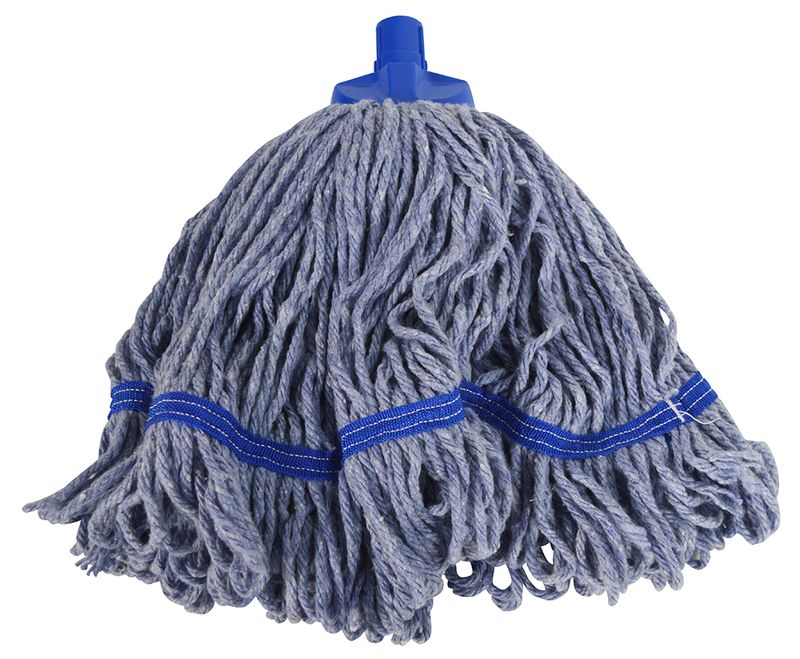 Freedom Midi Syrtex Mop Head BLUE