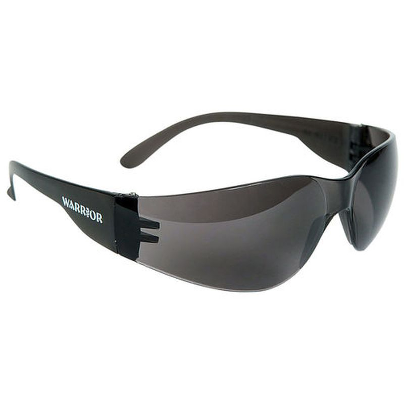 Safety Glasses Warrior Clear