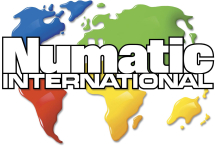 Numatic International Special Offers