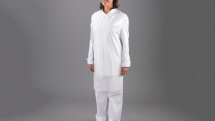 HPC Aprons White 200 roll