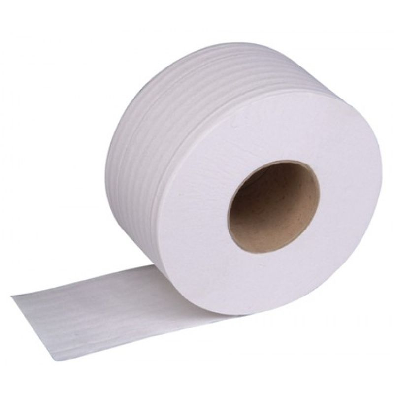 Mini Jumbo T/Roll 2ply LC 200m