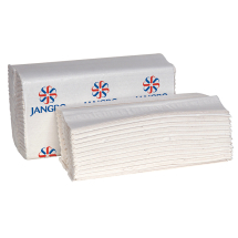 C Fold Towels 2ply WHITEcs2400