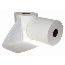 C Feed Roll 2ply WHITE Cs6