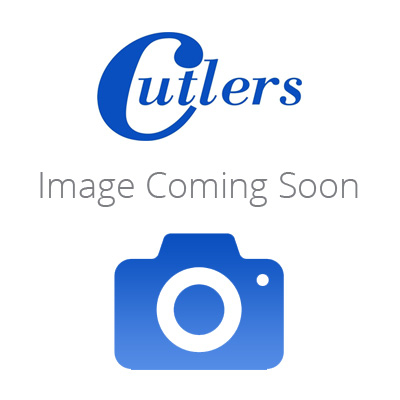 Hyg Rolls 2ply 10in WHITE cs18 BOXED