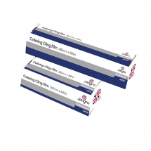Cling Film 12in x 300m Cutterbox 32C87