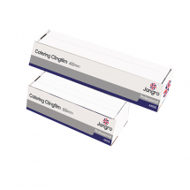 Cling Film 18in x 300m Cutterbox 32C88