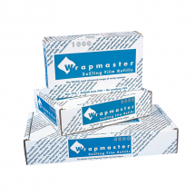 Wrapmaster FILM 18inchx300mtr 3pk