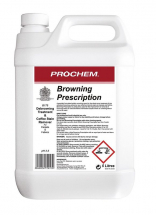 Prochem Browning Prescription 5ltr