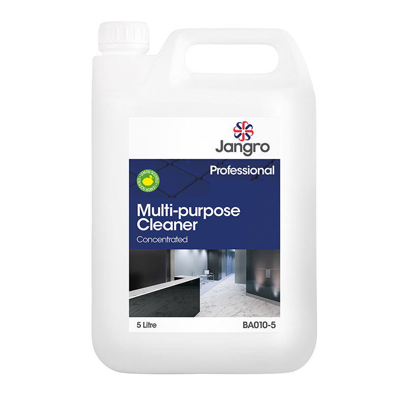 Jangro M/Purpose Cleaner 5ltr