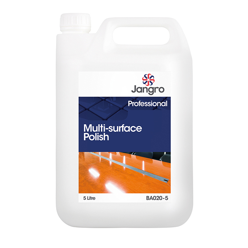 Jangro M/Surface Polish 5ltr