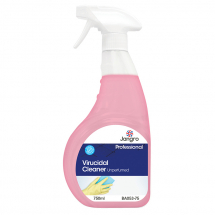 Jangro Virucidal Cleaner 750ml