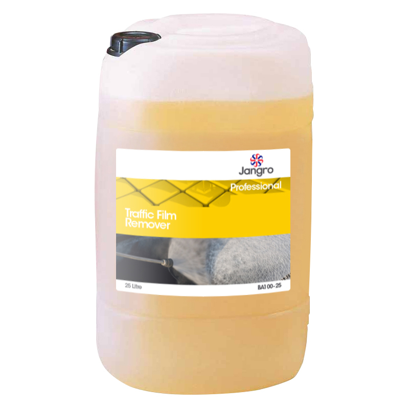 Jangro Traffic Film Remover 25ltr