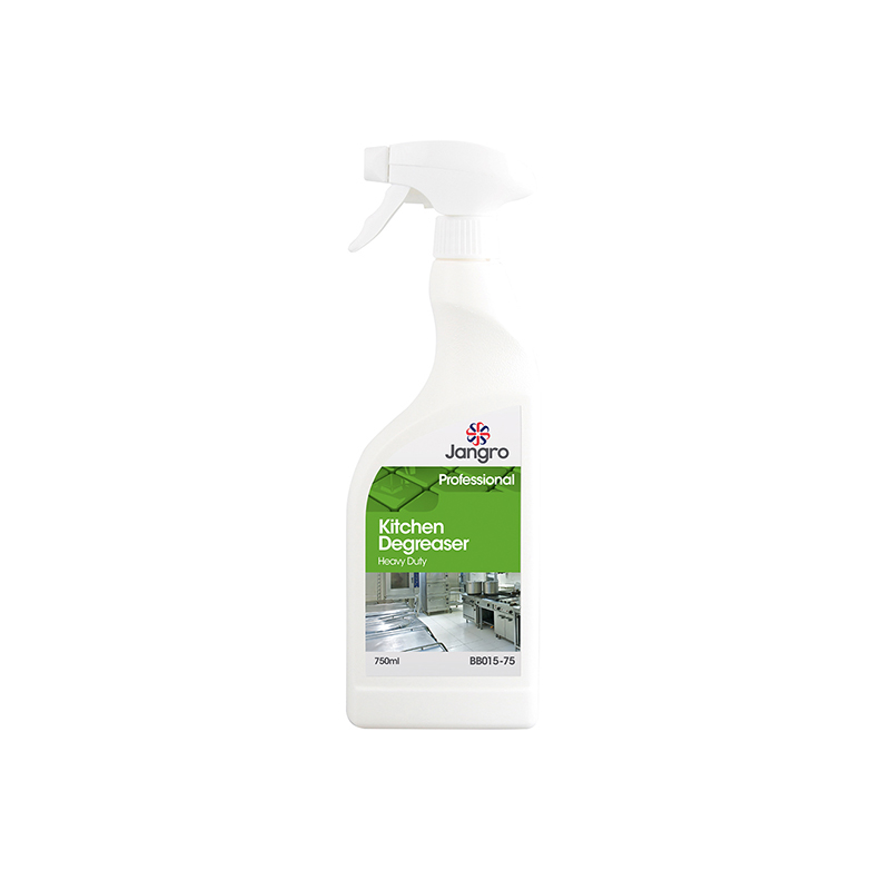 Jangro Kitchen Degreaser 750ml