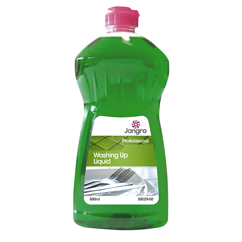 Jangro Washing Up Liquid 500ml