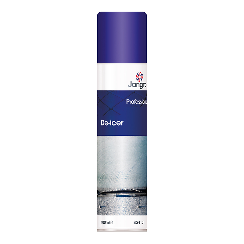 Jangro De-icer Spray 400ml