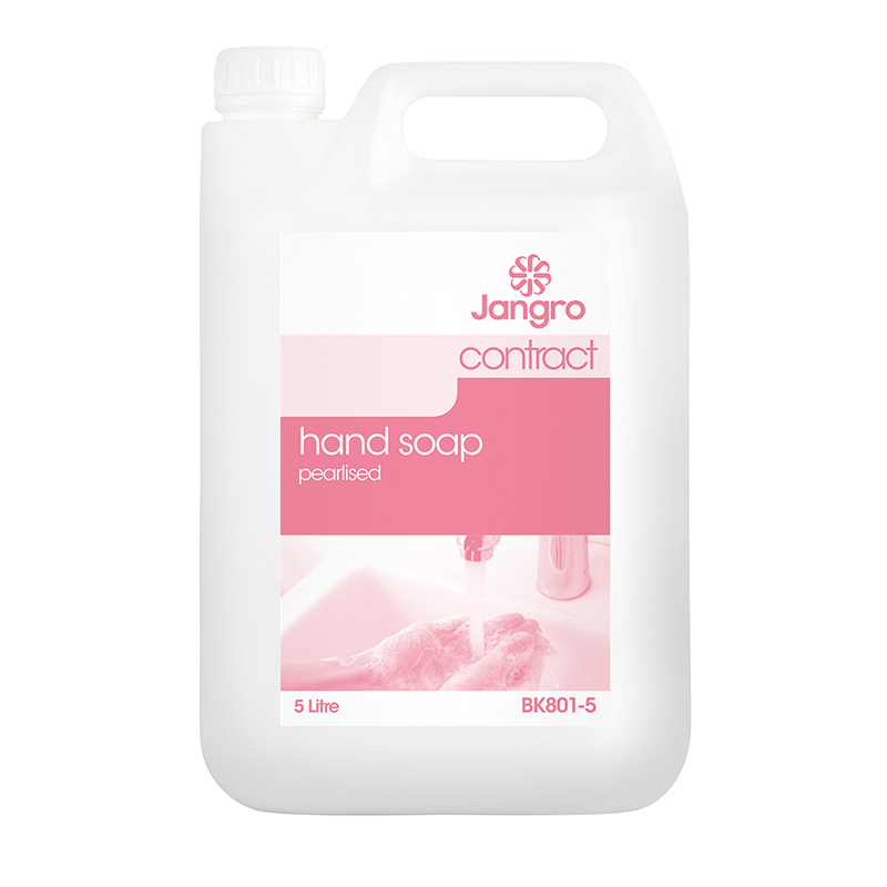 Contract Hand Soap 5ltr