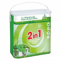 Jangro Laundry Powder 2 in 1