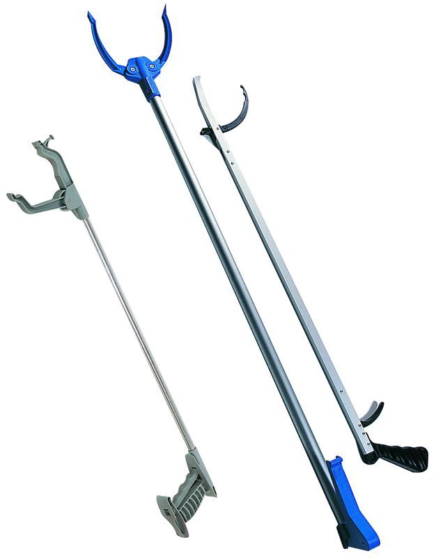 Litter Picker Single Point 448