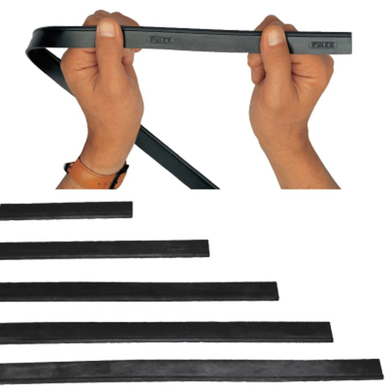 Window Squeegee Replacement Rubber 36in ORSRH900L