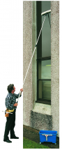 Window Pole Telescopic 2 Section x 1.25mtr