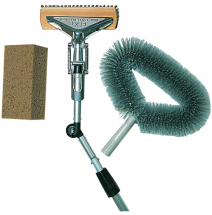 Window Scrubbing Brush 437