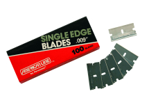 Window Safety Scraper Blades Retract 5pk ORSCB400L