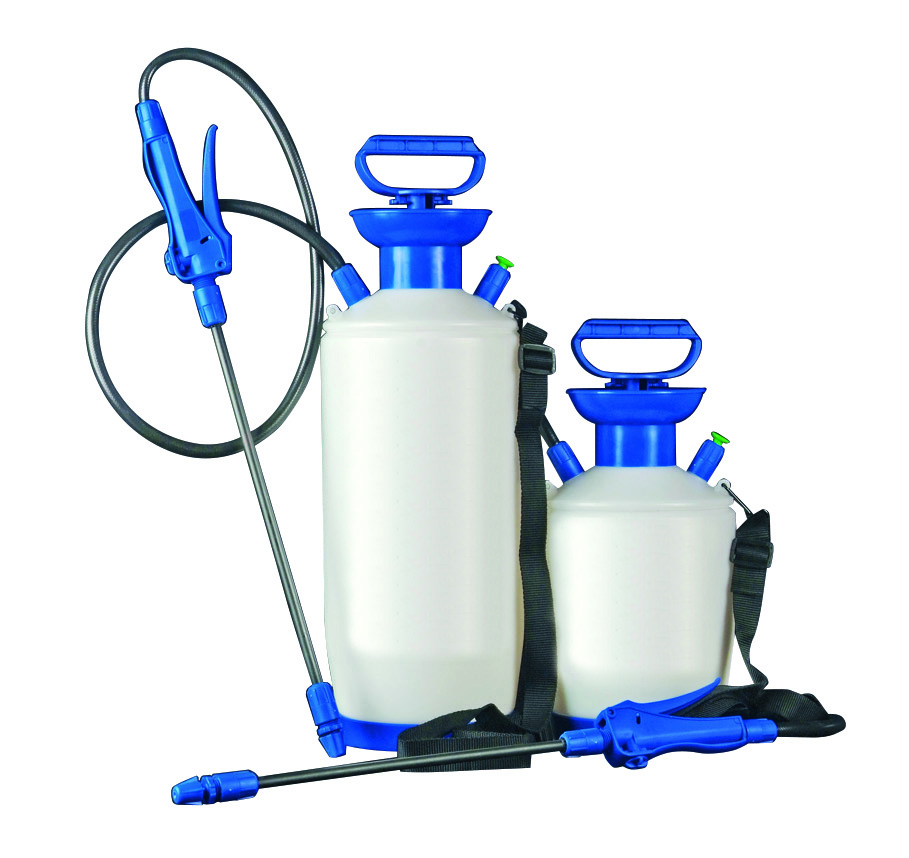 Spray Pump/Pressure Sprayer 5ltr PU5VTN