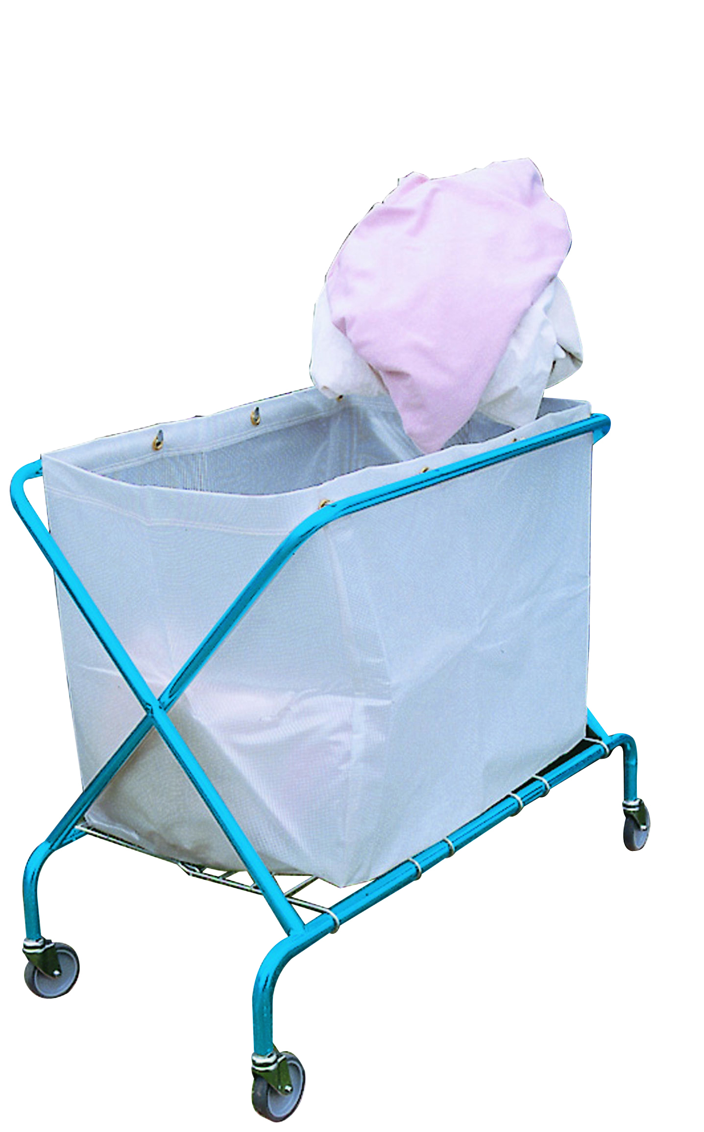Trolley Service/Laundry Cart-Replacement Bag