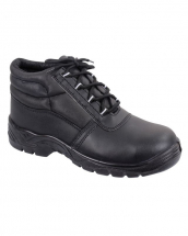 Safety Boot Black Rock Boot 7