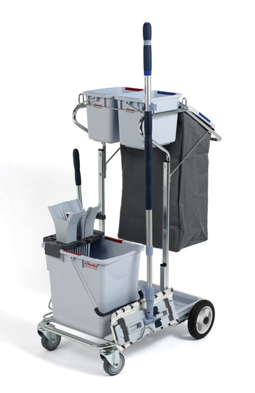 Ultraspeed VoleoFlex Trolley 25ltr