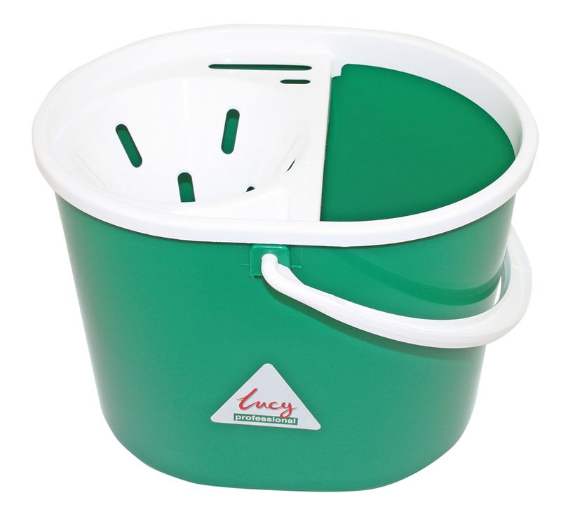 Mop Bucket - GREEN L1405293