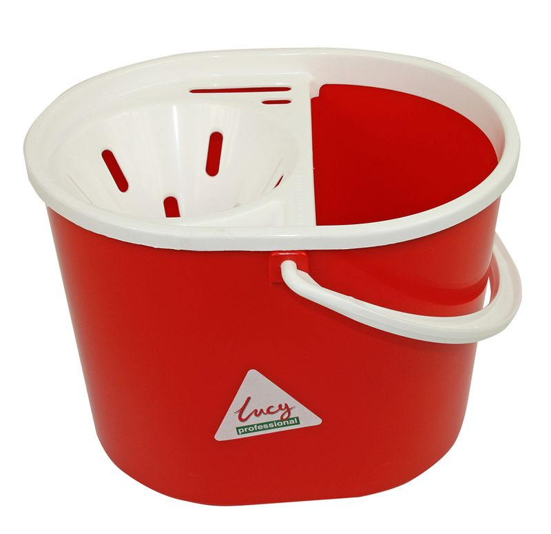 Mop Bucket - RED L1405291