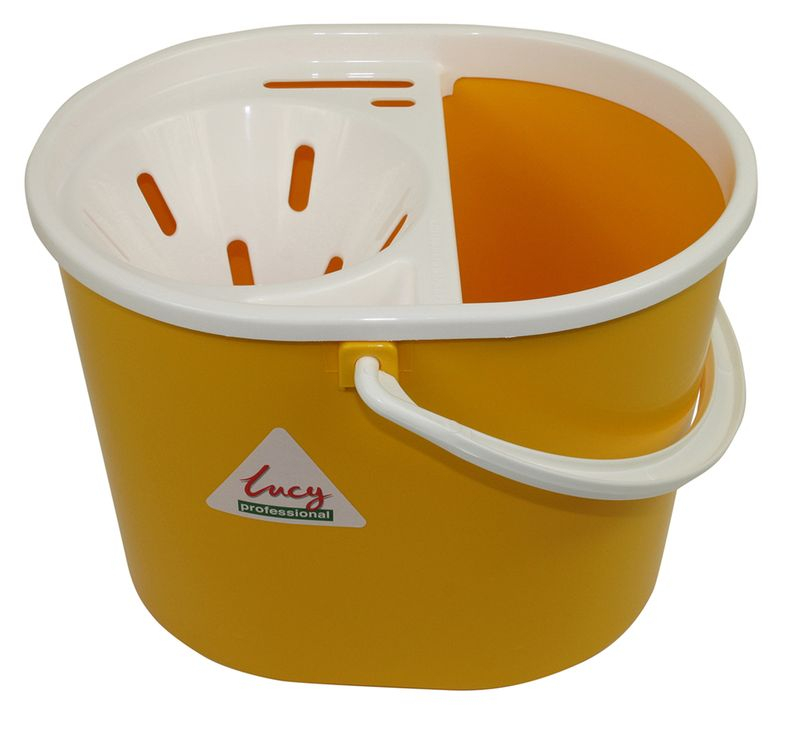 Mop Bucket - YELLOW L1405294
