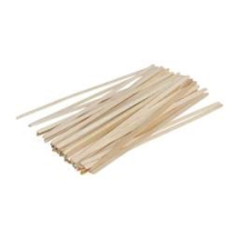 Wooden Coffee Stirrers Biodegradable pk1000