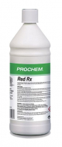 Prochem Red Rx Food Stain Remover 1ltr