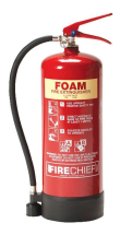 Fire Extinguisher Foam 2ltr