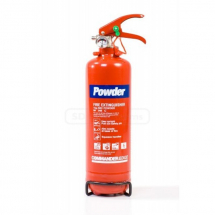 Fire Extinguisher Dry Powder 1kg