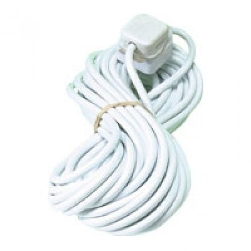 Extension Lead 10m 13amp 1 x GANG P67-0110