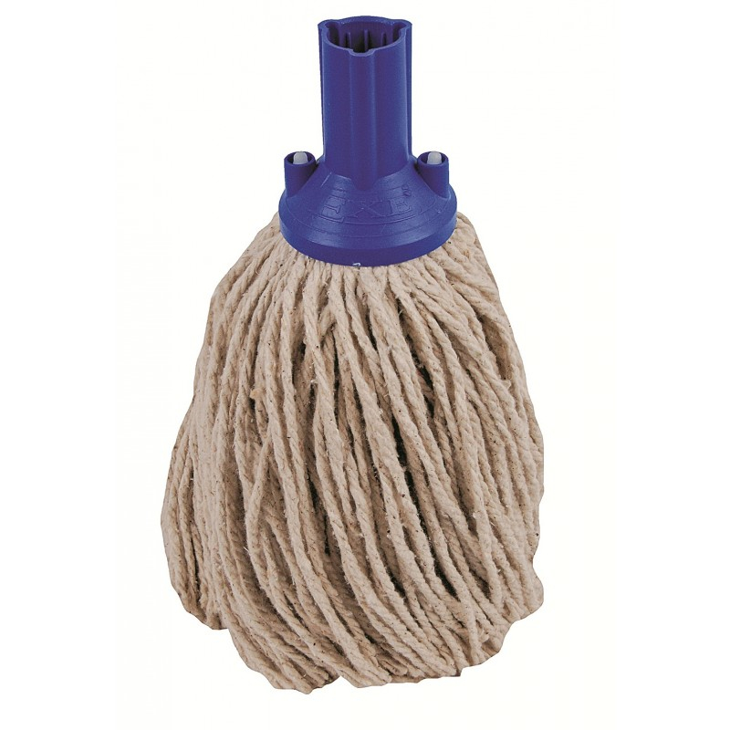 Exel Mop Head 200gm BLUE