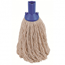 Exel Twine Mop Head 300g Blue