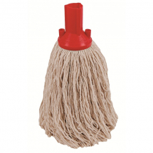 Exel Twine Mop Head 300g Red