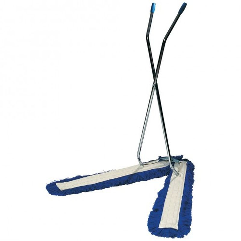 Dust Beater V Sweeper 1.6mtr Complete SACDB101L